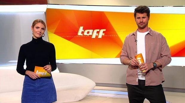 Taff - Taff - Taff Vom 18. Januar 2019