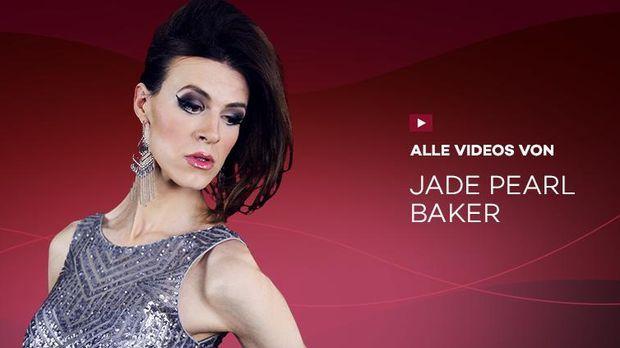 Jade Pearl Baker
