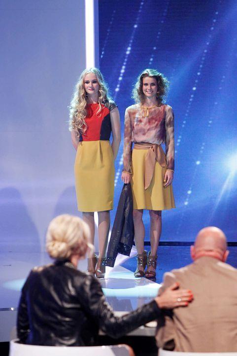 Fashion-Hero-Epi04-Show-25-Pro7-Richard-Huebner - Bildquelle: Pro7 / Richard Hübner