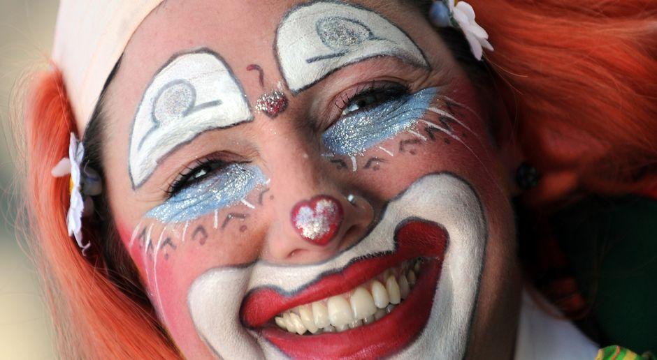 Clown Kostum Selber Machen Tipps Sat 1 Ratgeber