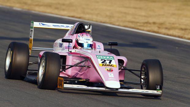 Formel 4 - Bildquelle: imago/HochZwei