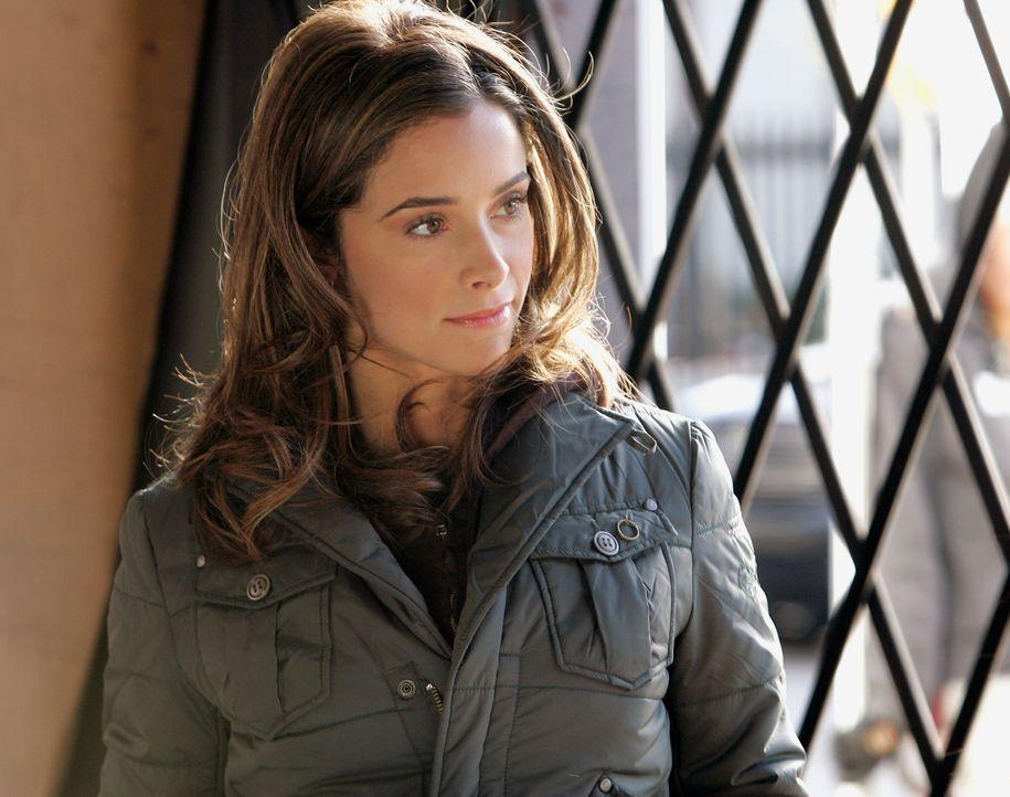 Cindys (Abigail Spencer) Freund ist bei einem illegalen Autorennen ums Leben gekommen ... - Bildquelle: ABC Studios