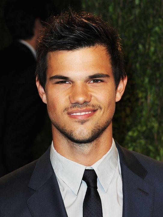 Taylor-Lautner-2013-2-24-getty-AFP - Bildquelle: getty AFP
