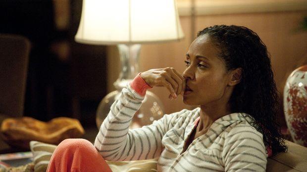 Ein heftiger Streit mit Tom stimmt Christina (Jada Pinkett Smith) nachdenklic...