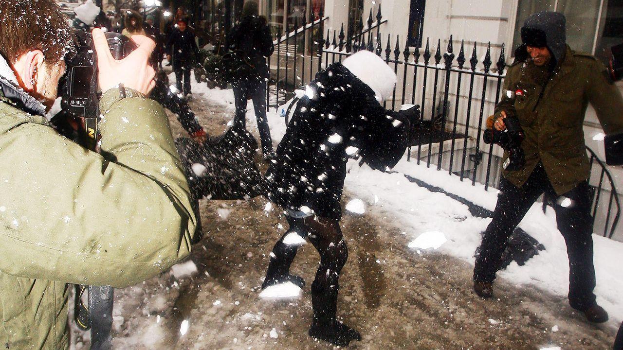 Lily Allen - Bildquelle: WENN.com