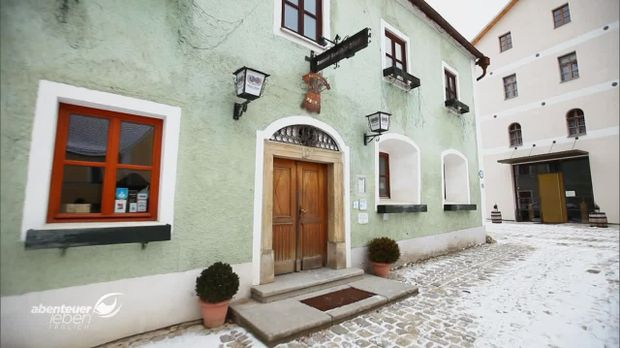 Abenteuer Leben - Abenteuer Leben - Freitag: Das älteste Gasthaus Der Welt
