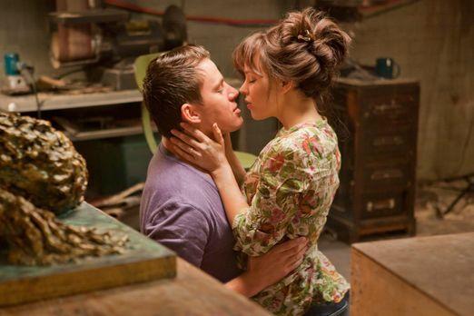 Für immer Liebe - Frisch verheiratet und schwer verliebt: Paige (Rachel McAda...