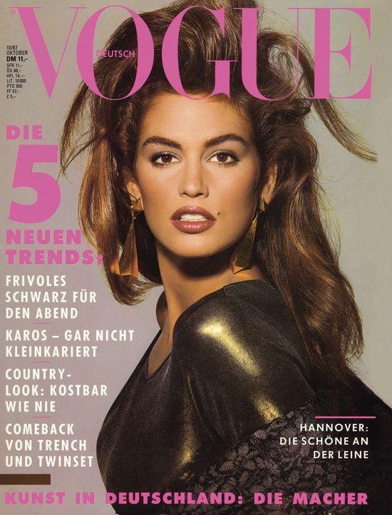Vogue, Deutschland, Fotograf: Eric Boman