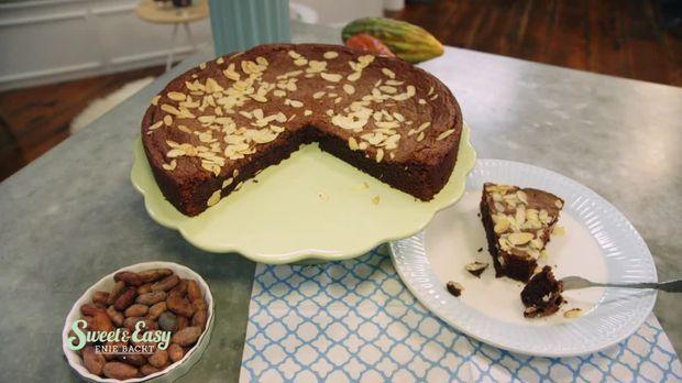 Schoko Paradies Super Saftiger Schokoladenkuchen