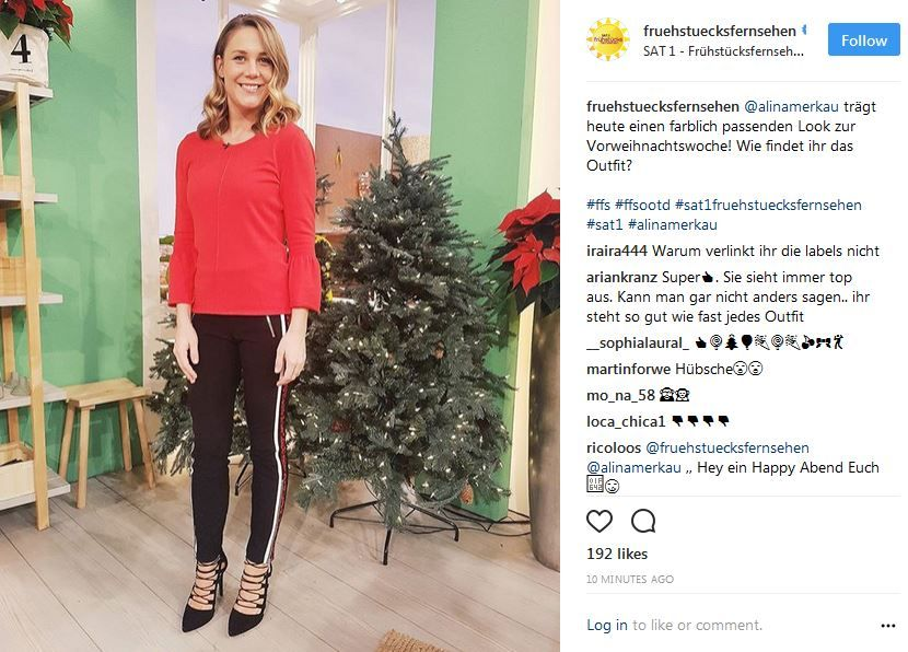 Alina Outfit 21.12