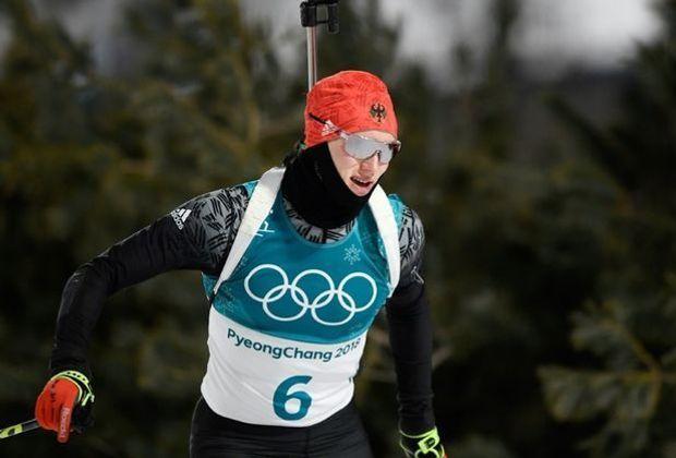 Einzel: Pause für Olympiasieger Benedikt Doll