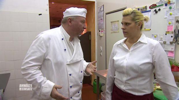 Anwälte Im Einsatz - Anwälte Im Einsatz - Staffel 2 Episode 34: Svenjas Traum In Gefahr