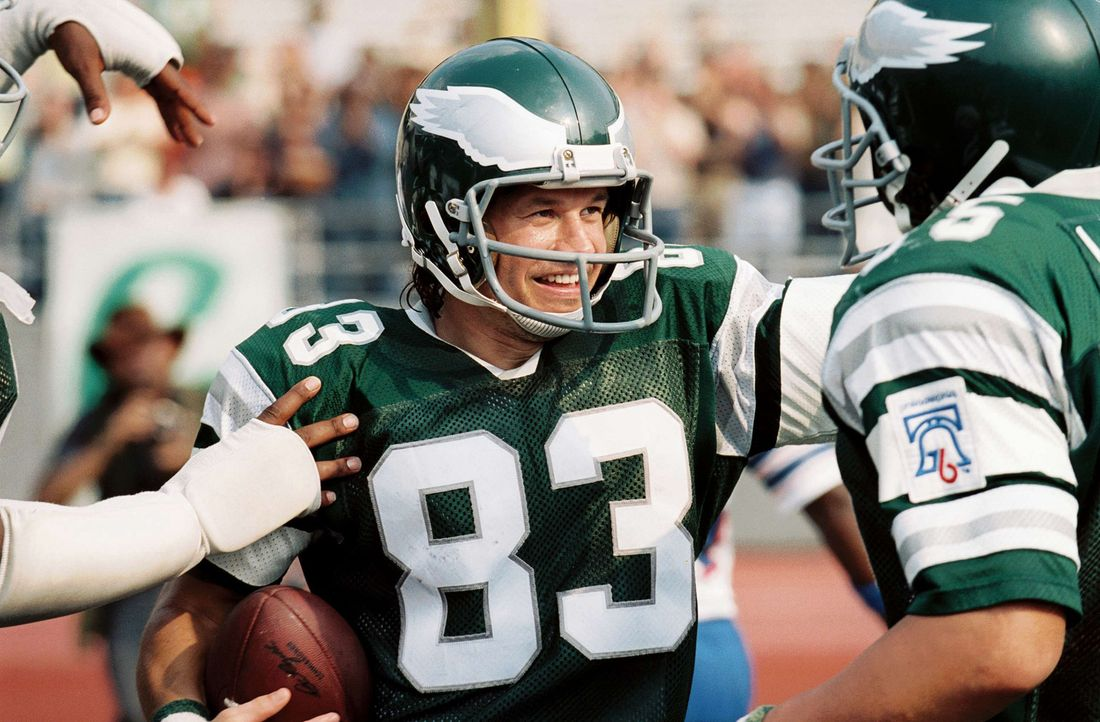 Schafft, was niemand für möglich gehalten hätte: Vince Papale (Mark Wahlberg) ... - Bildquelle: Ron Phillips Disney Enterprises, Inc.  All rights reserved