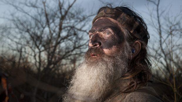 Er lebt den amerikanischen Traum: Phil (Phil Robertson) hat es geschafft, mit...