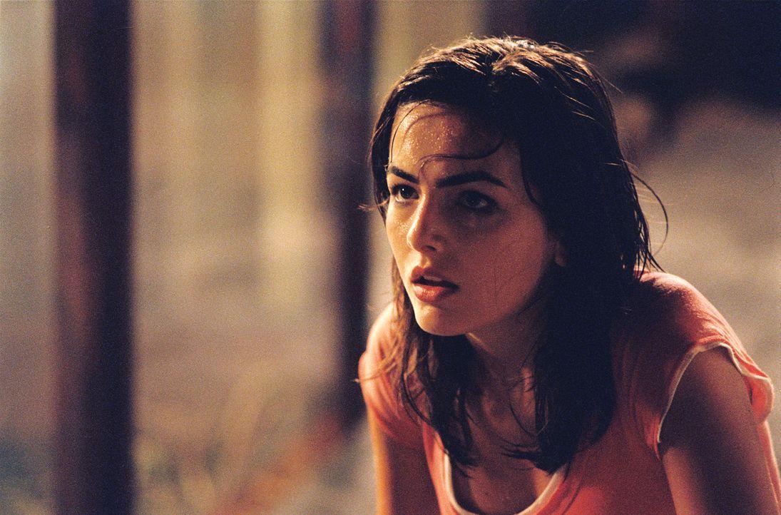 Der Alptraum scheint kein Ende zu nehmen: Jill Johnson (Camilla Belle) ... - Bildquelle: 2006 Screen Gems, Inc. All Rights Reserved.