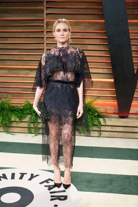 Oscars-Vanity-Fair-Party-Diane-Kruger-140302-AFP - Bildquelle: AFP