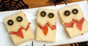 Halloween Snacks Rezepte Für Die Gruselnacht Sat1 Ratgeber