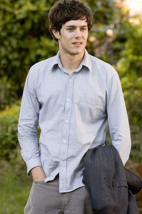 Als Jungautor Carter Webb (Adam Brody) von seiner Freundin verlassen wird, verlegt er seinen Wohnsitz von L. A. nach Detroit. Neben der Pflege seine... - Bildquelle: 2007 Warner Brothers