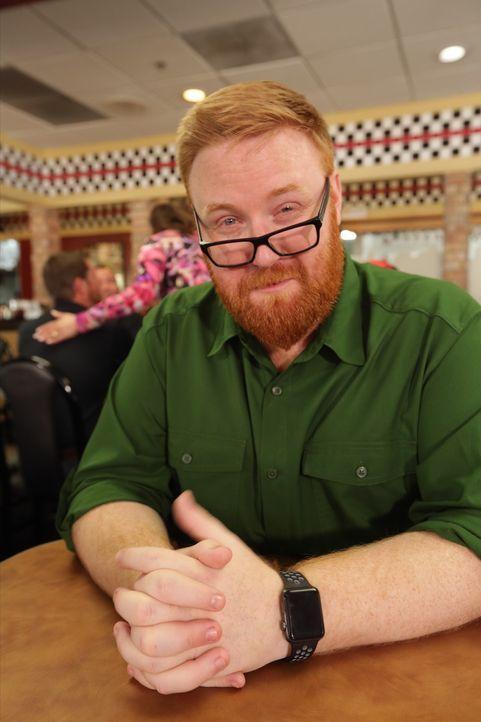 Dieses Mal ist Josh Denny in Phoenix, Arizona ... - Bildquelle: 2017,Television Food Network, G.P. All Rights Reserved.