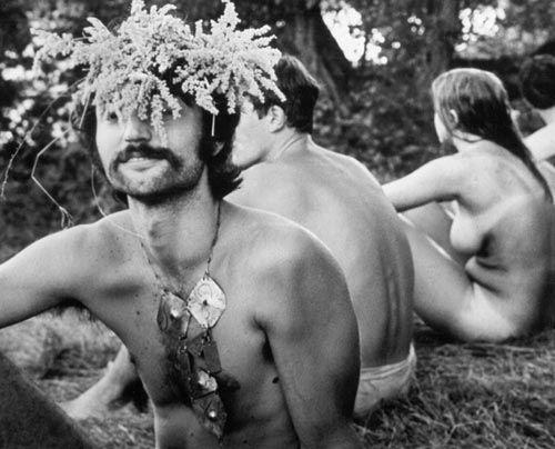 Bildergalerie Woodstock | Frühstücksfernsehen | Ratgeber & Magazine - Bildquelle: dpa gms