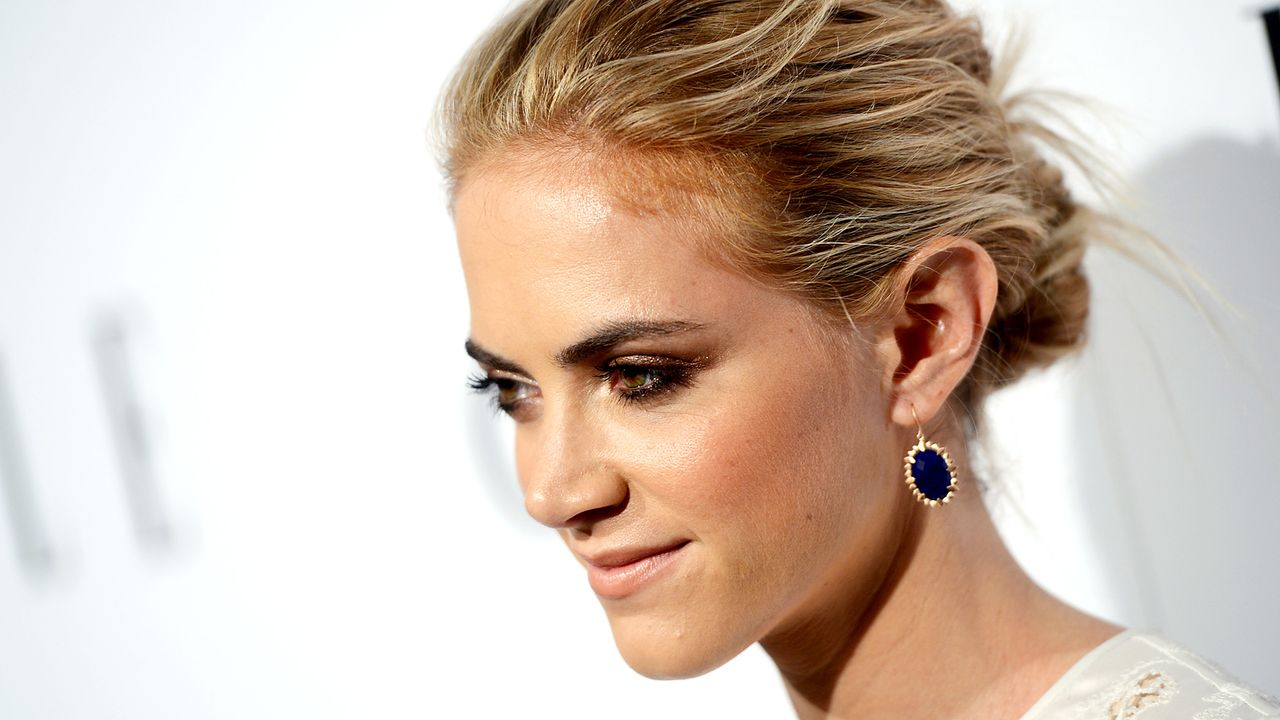 Emily-Wickersham-140122-getty-AFP - Bildquelle: getty-AFP