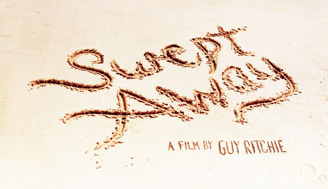 Swept Away - Logo - Bildquelle: 2003 Sony Pictures Television International