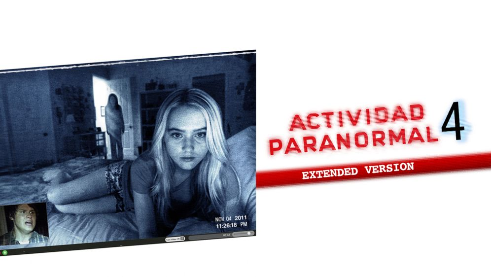 Paranormal Activity 4 - Bildquelle: 2015 Paramount Pictures. All Rights Reserved.