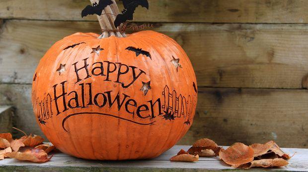 Halloween Deko Selber Machen Sat1 Ratgeber