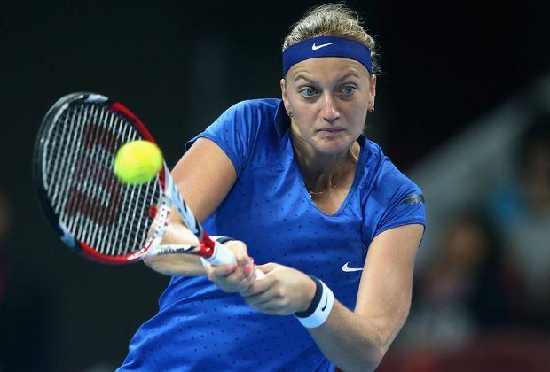 Siegerin in Wimbledon: Petra Kvitova - Bildquelle: getty
