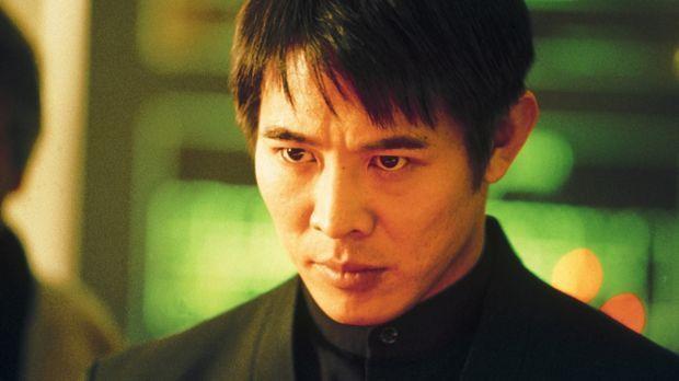 Eines Tages wird Chinas erfolgreichster Agent, Liu Jian (Jet Li), nach Paris...