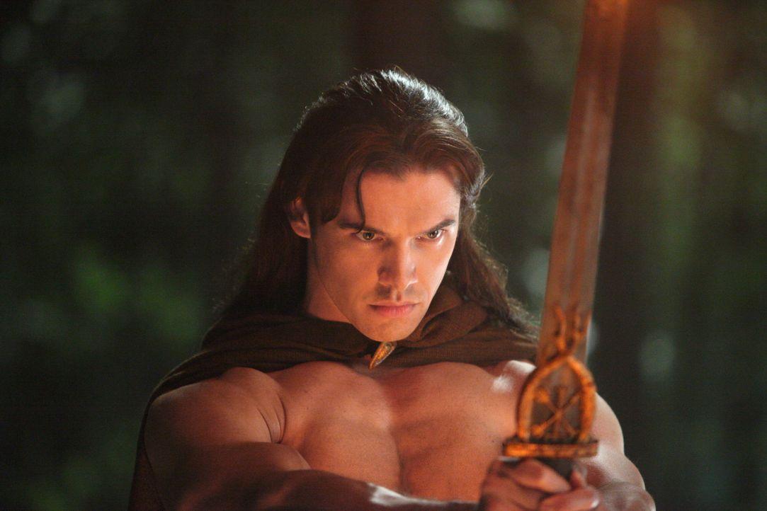 Alexander, einer der fünf Vampirjäger - Bildquelle: © Warner Bros. Entertainment Inc.