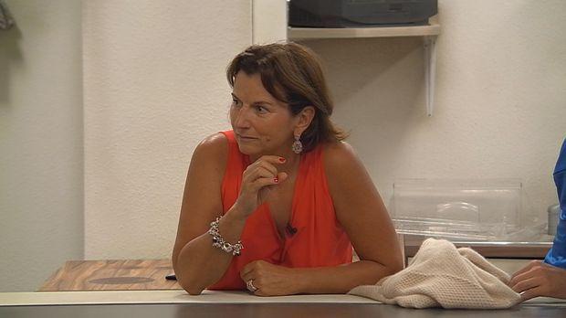 Claudia Obert Bei Promi Big Brother Alle Videos Sat1