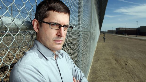 Louis Theroux: