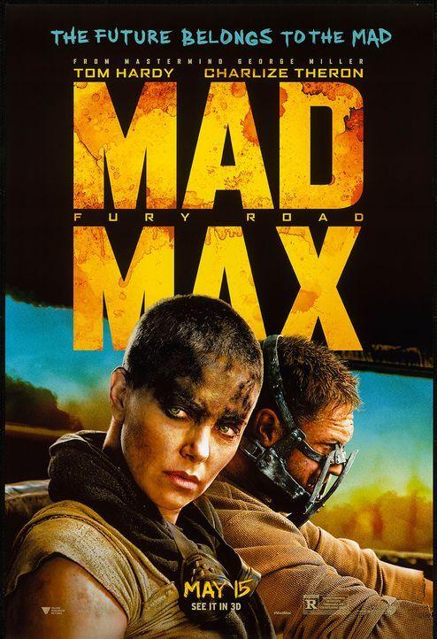 Mad Max Fury Road - Bildquelle: Warner Bros. Entertainment Inc.
