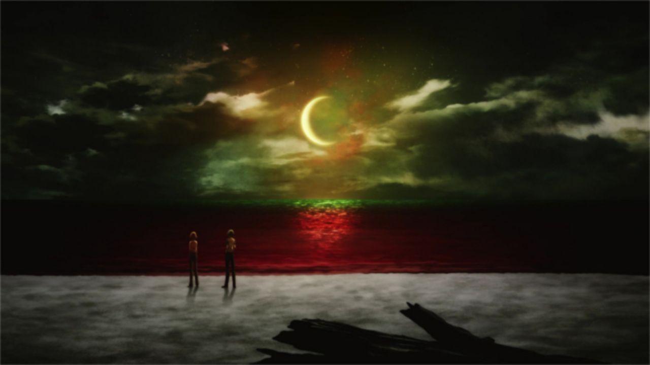 Persona 3: #2 Midsummer Knight's Dream - Bildquelle: ATLUS   SEGA/PERSONA3 the Movie Committee