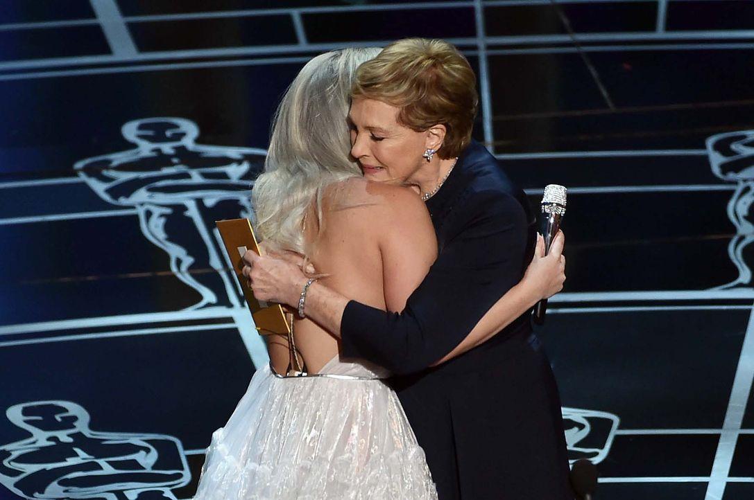 Oscar-150222-Show-getty-AFP (14) - Bildquelle: Kevin Winter/Getty Images/AFP