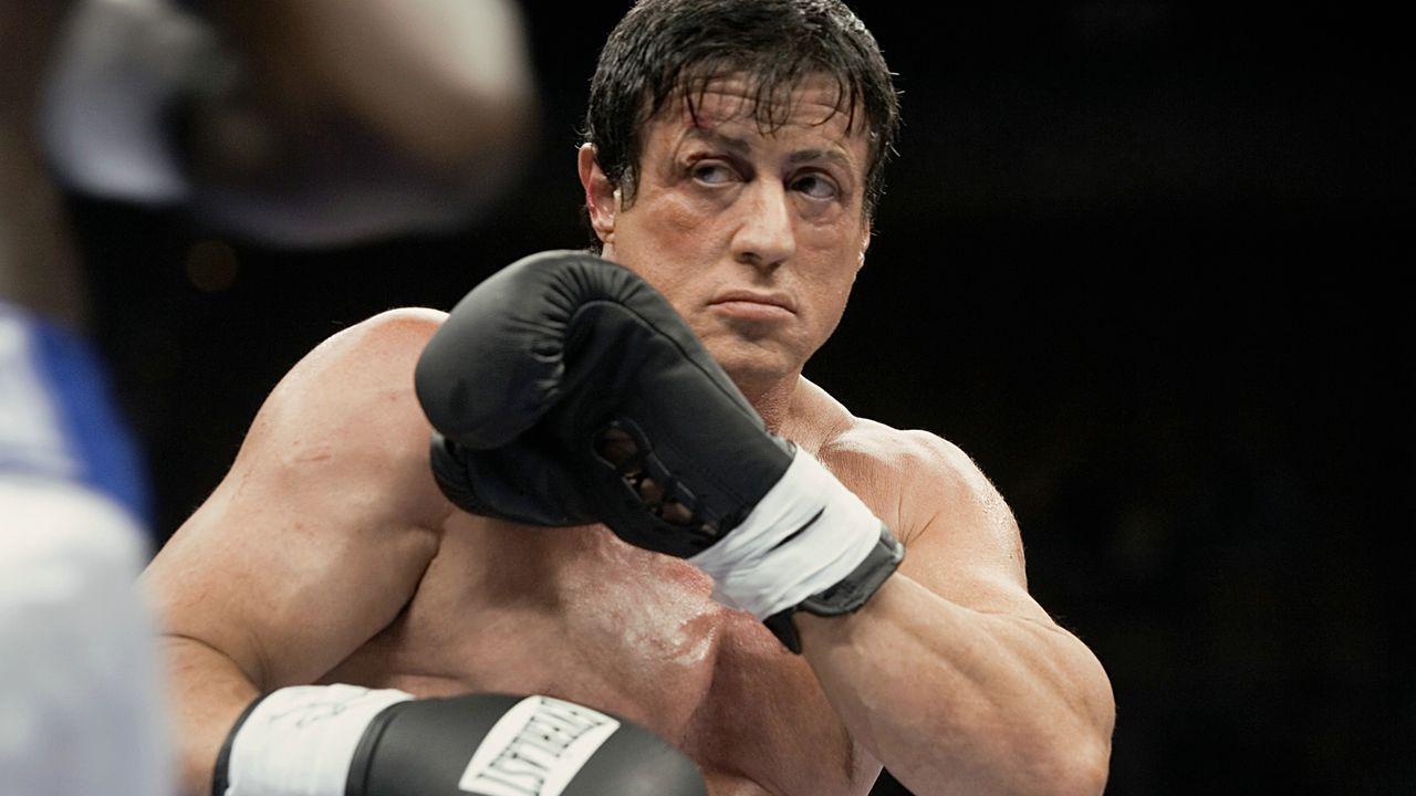 Rocky-Balboa-Filmszene-Sylvester-Stallone-07-02-01-dpa - Bildquelle: dpa-Film 21st Century Fox/picture-alliance/ dpa
