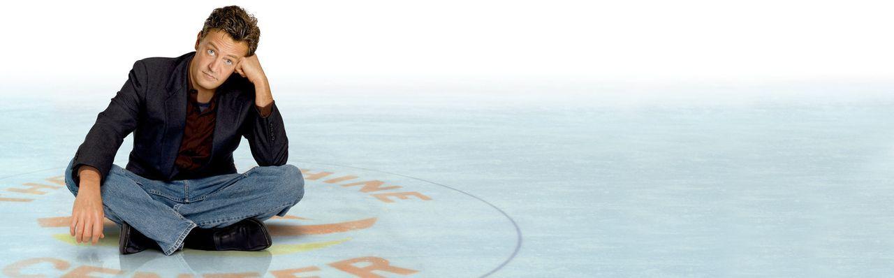 (1. Staffel) - An seinem vierzigsten Geburtstag fängt Ben Donovan (Matthew Perry) an, kritisch über sein Leben nachzudenken. Wird er auch etwas da... - Bildquelle: Sony Pictures Television Inc. All Rights Reserved.