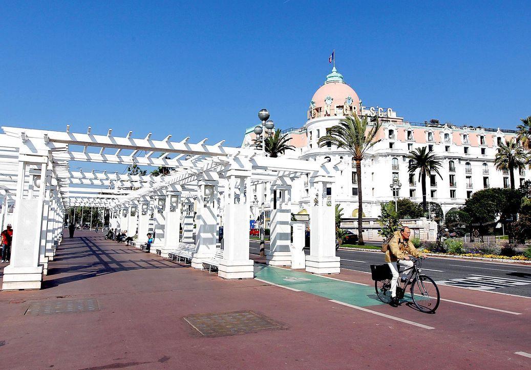 Nizza-Promenade-AFP - Bildquelle: AFP Photo