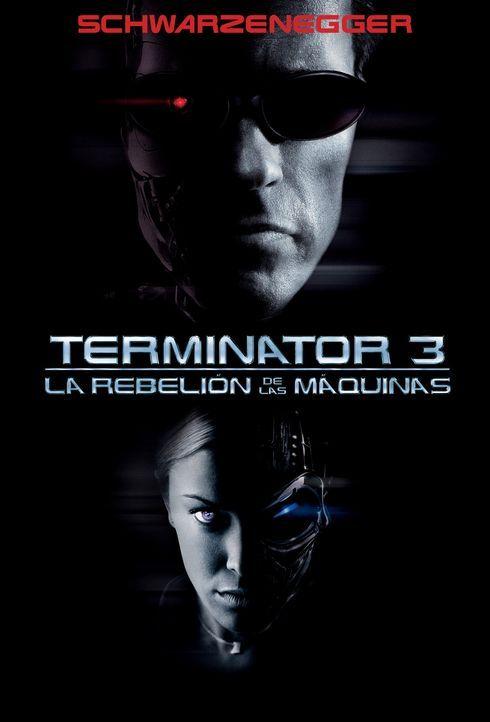 Der unvermeidliche Kampf zwischen Mensch und Maschine hat begonnen ... - Bildquelle: 2004 Sony Pictures Television International. All Rights Reserved.