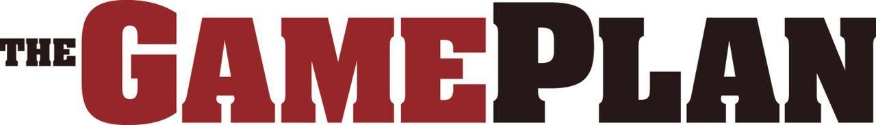 """""""The Game Plan"""" - Originaltitel-Logo ... - Bildquelle: Buena Vista International"""