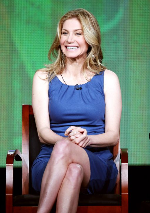 Elizabeth-Mitchell-130106-getty-AFP - Bildquelle: getty-AFP