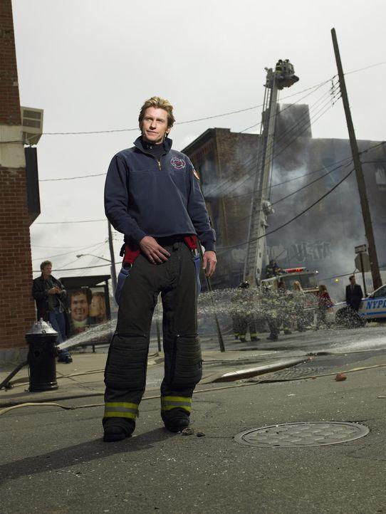 (3. Staffel) - Tommy (Denis Leary) und seine Männer müssen nach wie vor mit vielen Schicksalsschlägen fertig werden ... - Bildquelle: SONY 2006 CPT Holdings, Inc. All Rights Reserved.