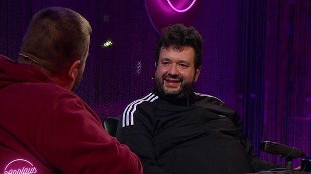 Applaus und Raus Oliver Polak Folge 2