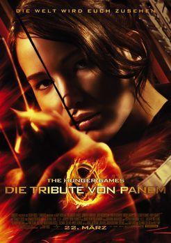 Die Tribute von Panem - The Hunger Games - TRIBUTE VON PANEM, DIE - THE HUNGE...