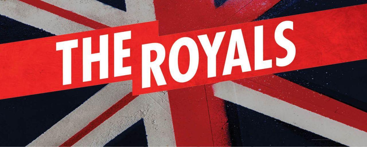 The Royals - Die Bilder zur neuen ProSieben Serie7 - Bildquelle: 2014 E! Entertainment Media LLC/Lions Gate Television Inc.