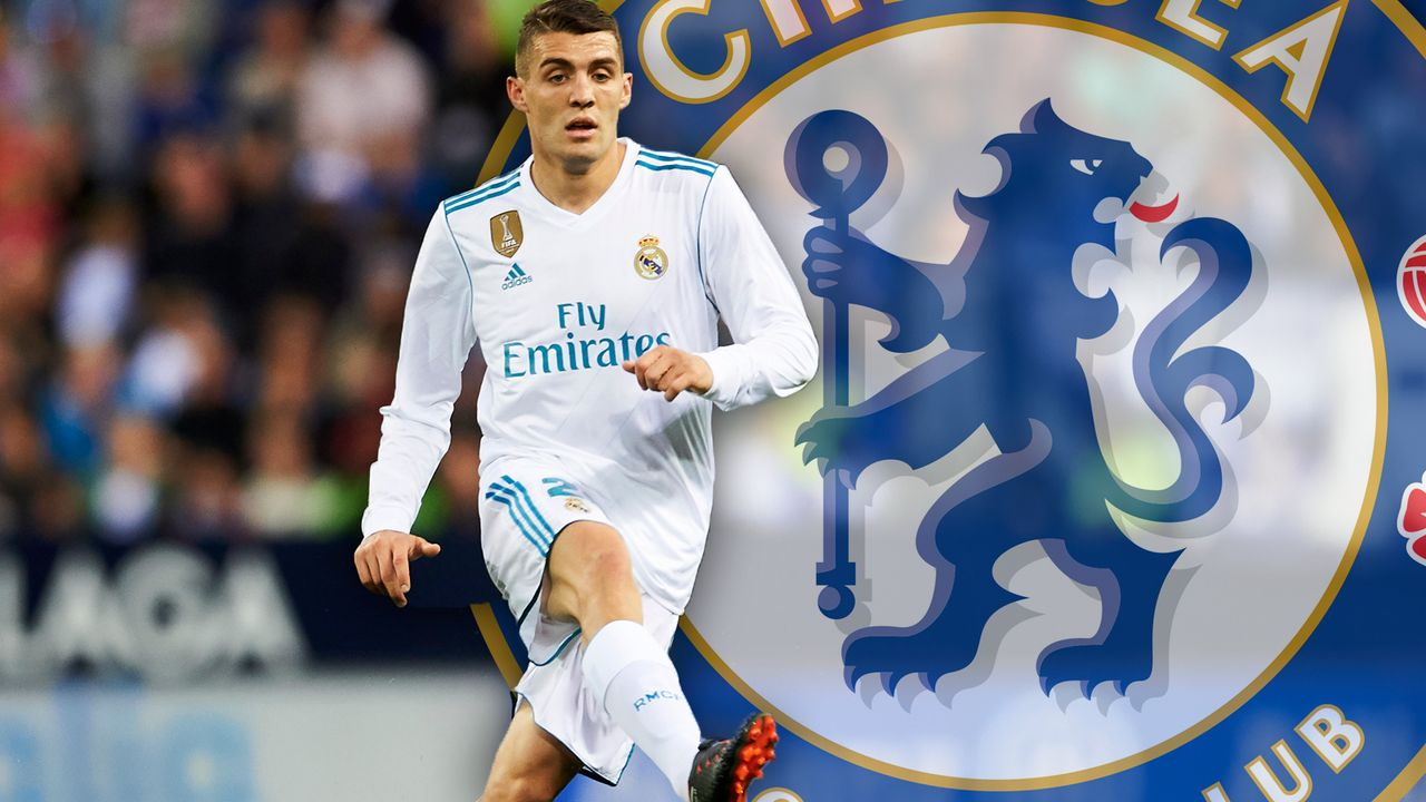 Mateo Kovacic (Zugang FC Chelsea) - Bildquelle: 2018 Getty Images