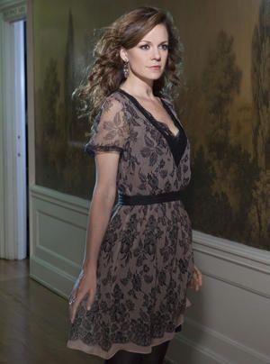 Rachel Boston ist Ingrid Beauchamp - Bildquelle: Twentieth Century Fox Film Corporation