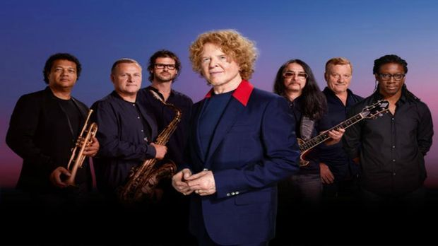 Simply Red - Big Love Tour