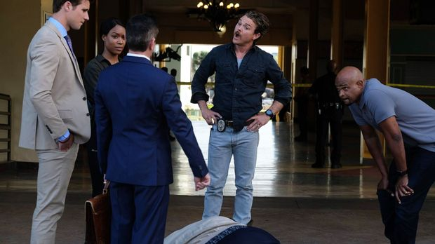 Lethal Weapon - Lethal Weapon - Staffel 2 Episode 5: Alles Auf Sieg